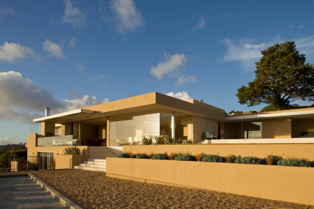 Garay House, Swatt | Miers Architects