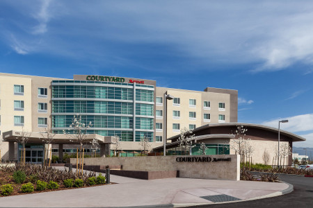 Courtyard by Marriott, Win Time Hotels