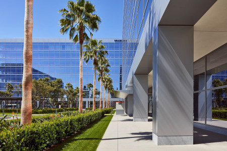 Santa Clara Square, Irvine Company Office Properties