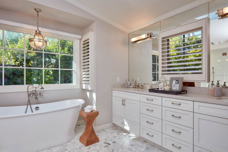 Politzer Drive Remodel, Morgan Design Group